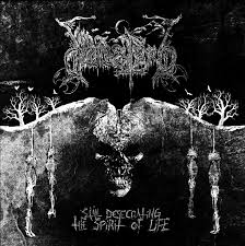 Dodsferd - Still Desecrating the Spirit of Life
