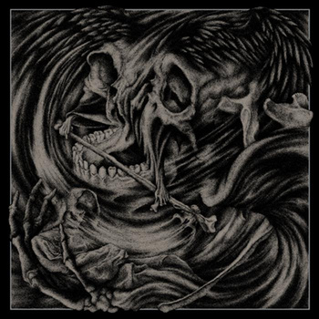 Ill Omen - Enthroning the Bonds of Abhorrence
