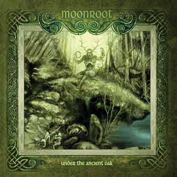 Moonroot -Under the Ancient Oak  (Digisleeve)
