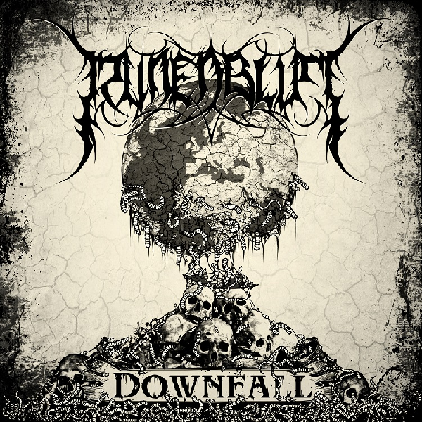 RUNENBLUT - Downfall (Digipak)
