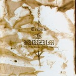 V/A - Visions - A Tribute To Burzum  (Double CD)