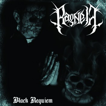 Ragnell - Black Requiem  (Lim. 250)