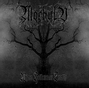 Morkulv - Where Hollowness Dwells