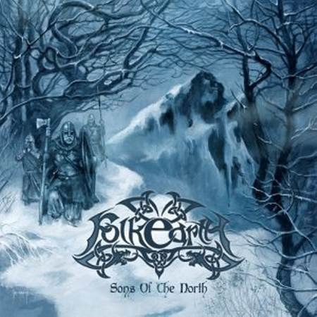 Folkearth - Sons of the North