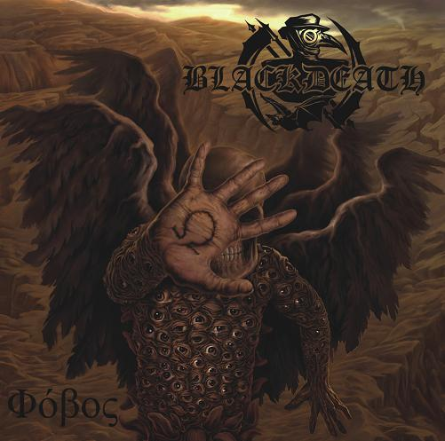 BLACKDEATH - Phobos