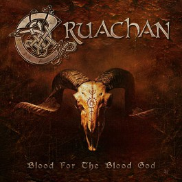 Cruachan - Blood for the Blood God  (Digipak)