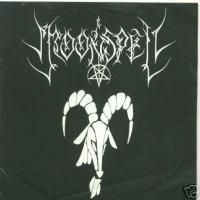 Moonspell – Goat On Fire / Wolves From The Fog