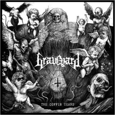 GRAVEYARD - The coffin years