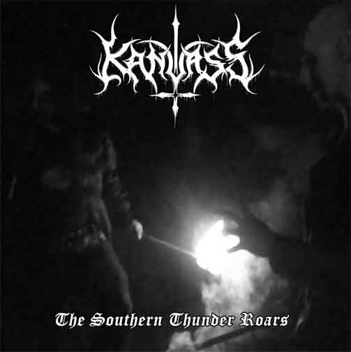 Kanvass - The Southern Thunder Roars