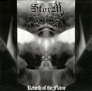 Storm Legion – Rebirth Of The Flame