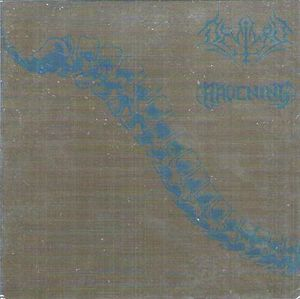 Devilry / Ravening – Upheaval / Ravening Of The Horns