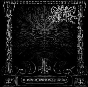 OLD THRONE - O Novo Mundo Pagao