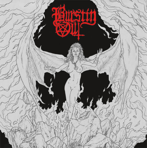 Burstin Out - Outburst of Blasphemy