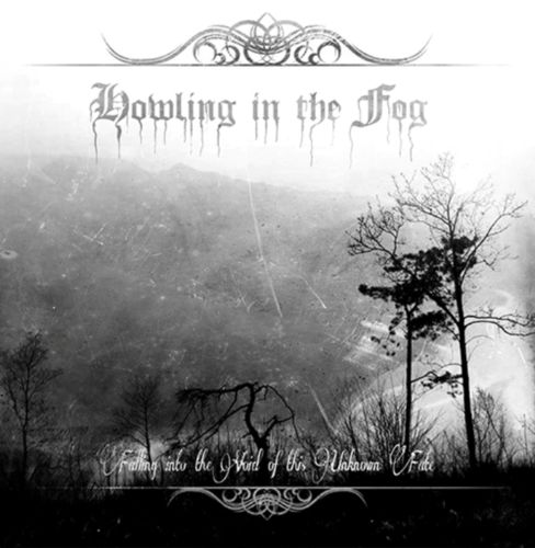 Howling in the Fog - Falling into the Void of this Unknown Fate