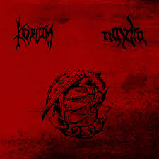 TUNDRA \ KORIUM - Dreams Of A Gone Existence