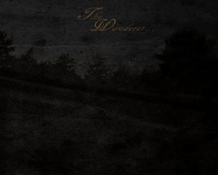 The Wanderer... – Aura Nocturnal & Mysterium  (Digifile)