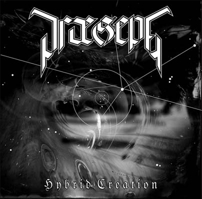 Praesepe - Hybrid Creation  (Digibox)