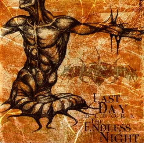 Infestum - Last Day Before The Endless Night