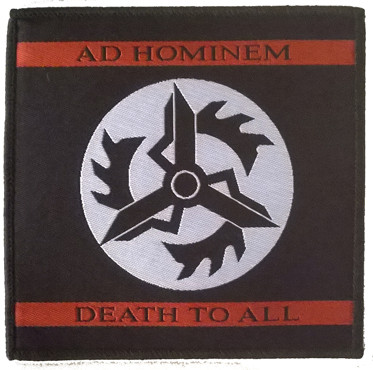 Ad Hominem - Death To All