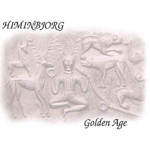 Himinbjorg – Golden Age (Digipak)