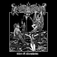 Goatthroat - Rites Of Blasphemy
