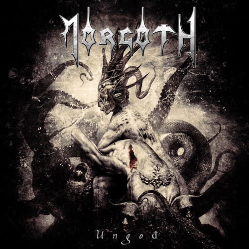 Morgoth - Ungod