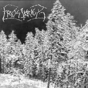 Holocaust  / Frostkrieg / Epithalium – Call Of Thuringian Woods / Verwesung / Hel