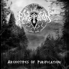 FAETHON - Archetypes Of Purification