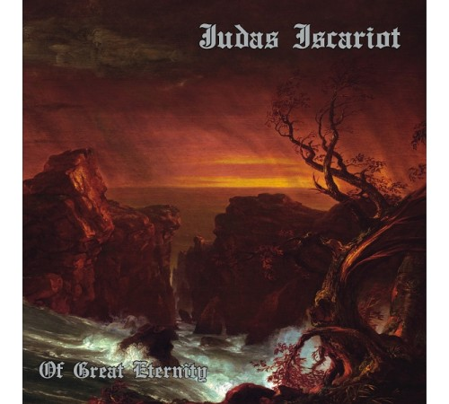 JUDAS ISCARIOT - Of Great Eternity  (Digibook)