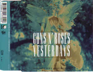 Guns N' Roses - Yesterdays