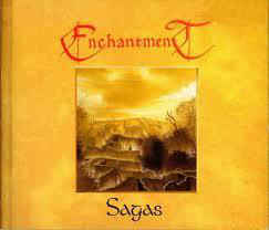 Her Enchantment - Sagas  (Digipak)
