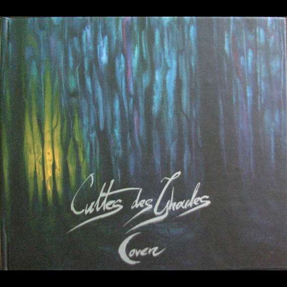 Cultes Des Ghoules - Coven   (Double CD Digibook)