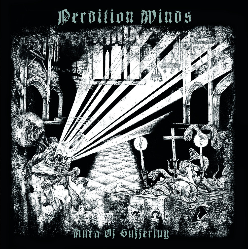 Perdition Winds - Auro Of Suffering