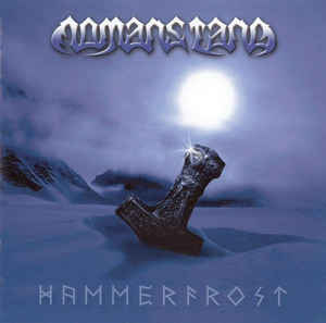 Nomans Land - Hammerfrost