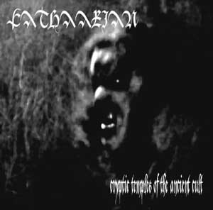 Kathaarian  - Cryptic Temples Of The Ancient Cult