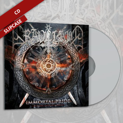 Graveland - Immortal Pride  (Killer Slipcase Edition)