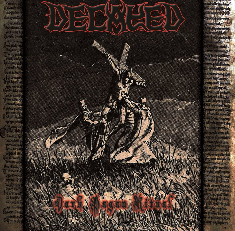 Decayed - Dark Pagan Ritual