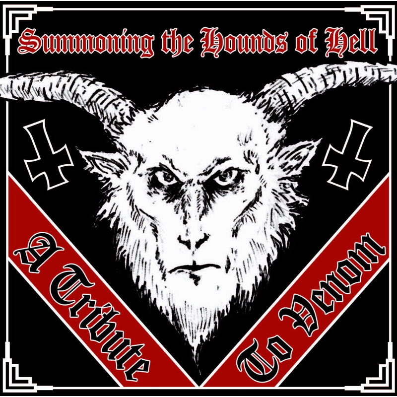V/A - Summoning the Hounds of Hell - A Tribute to Venom