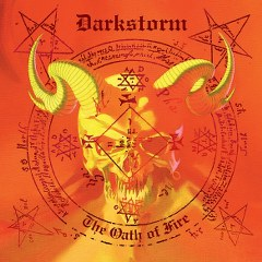 Darkstorm - The Oath of Fire