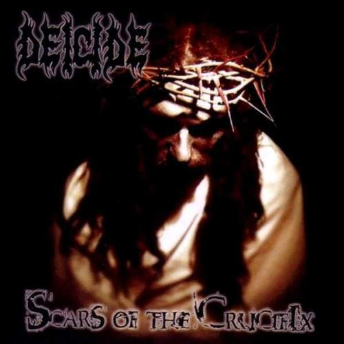 Deicide - Scars Of The Crucifix (Slipcase CD+DVD)