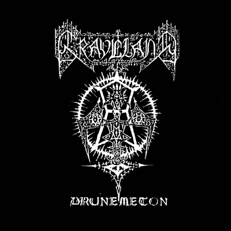 Graveland - Drunemeton