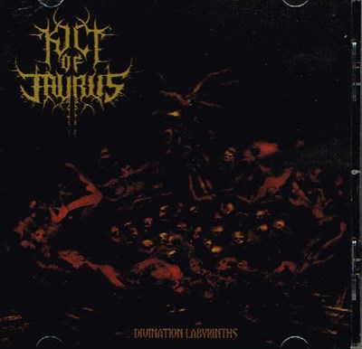Kult of Taurus - Divination Labyrinths