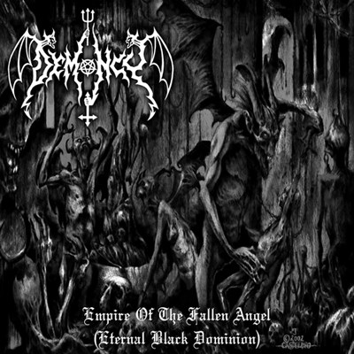 Demoncy - Empire Of The Fallen Angel  (Double LP)