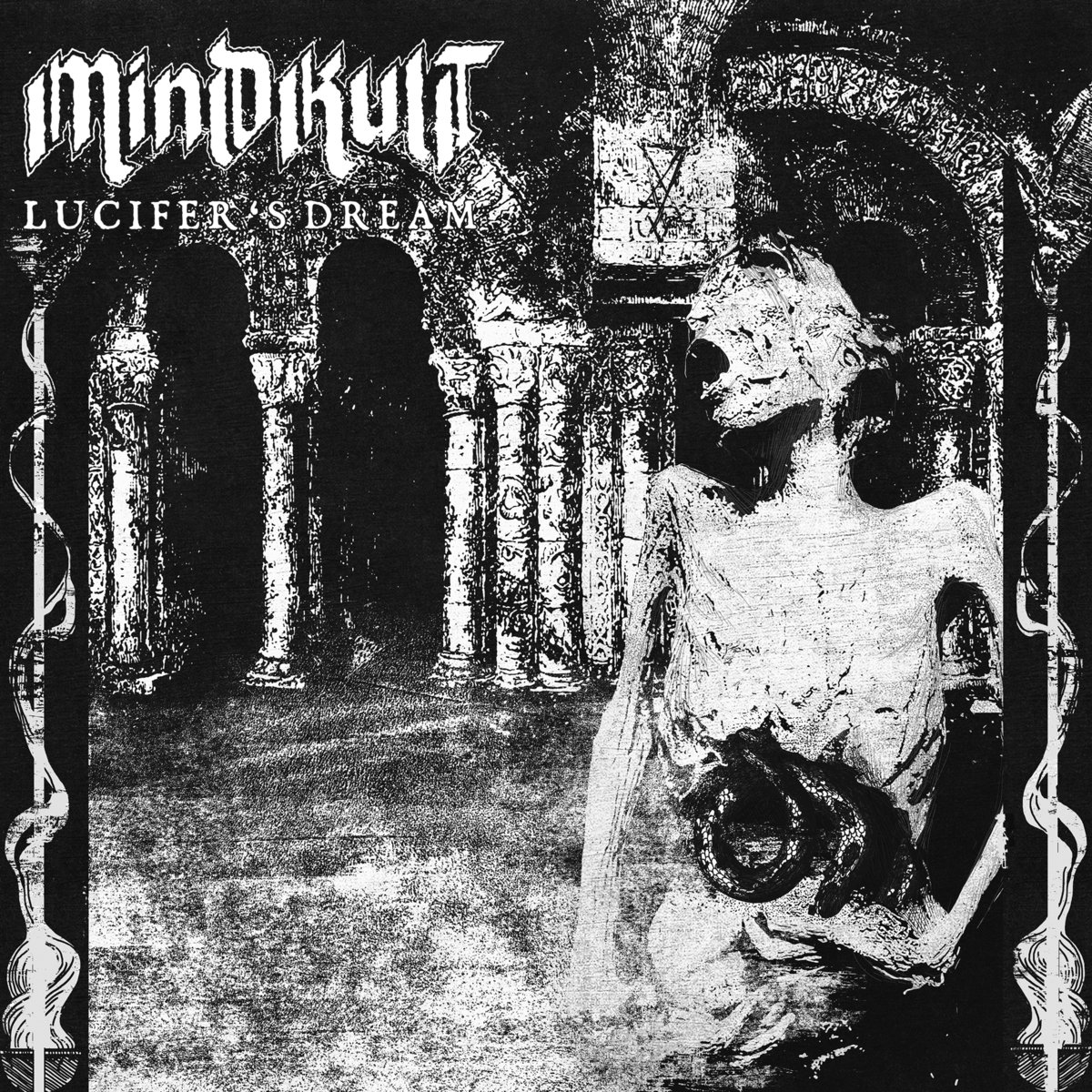 MindKult - Lucifer's Dream  (Lim.200)