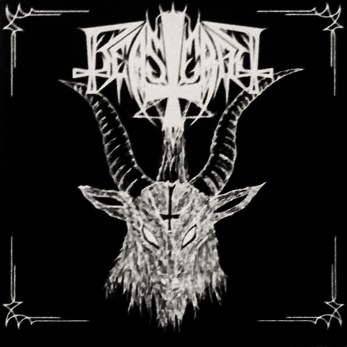 BEASTCRAFT - Sacrilegious Epitaph of the Deathspawned Legacy