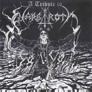 V/A - A Tribute to Nargaroth  (Double-CD)