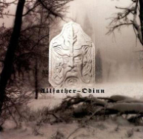 Allfather Odinn - allfather odinn