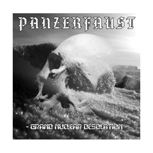 Panzerfaust - Grand Nuclear Desolation