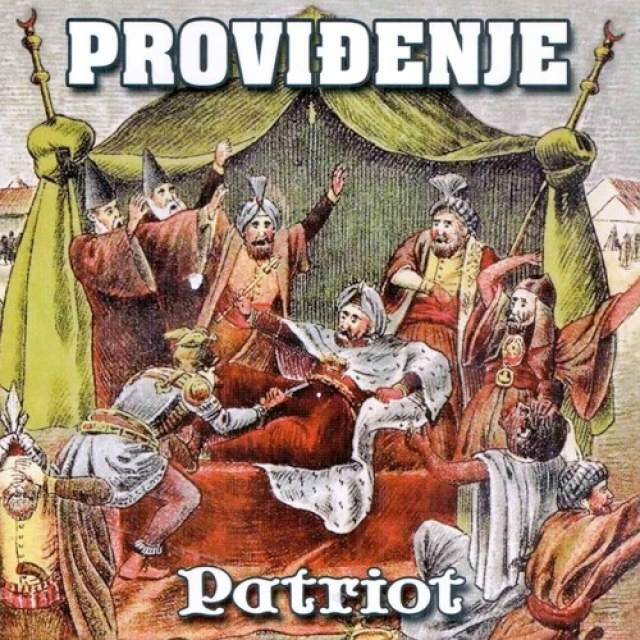 Providenje - Patriot