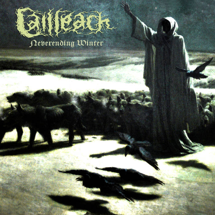 Cailleach - Neverending Winter